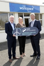 SSE Renewables and Workspace launch Learning for Life Skills Fund