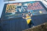 The Big Fight: Local kids take on Heart Disease