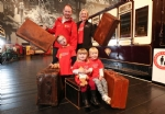 Children's Charity On Board with National Museums NI