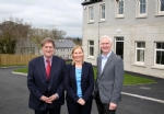 Helping hand for Tyrone house buyers with launch of new affordable homes