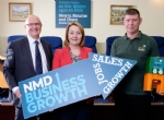 NEWRY AND MOURNE BUSINESSES ENCOURAGED TO GET ON A PROGRAMME FOR GROWTH
