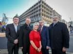 Merchant Square secures PwC in Belfast's biggest private letting