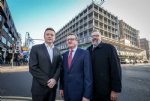 PwC will occupy all of Merchant Square development in Belfast's biggest ever office deal