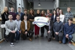 SSE Airtricity Scholarship points students towards success
